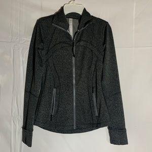 Lululemon Grey Define Jacket
